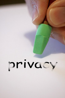 Erasing Information and Protecting Your Privacy