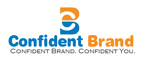 ConfidentBrand.com - Confident Brand. Confident You.